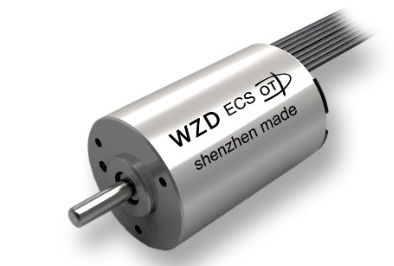 OT-ECS 2232无槽无刷直流电机