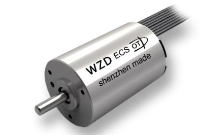 OT-ECS 2444无槽无刷直流电机