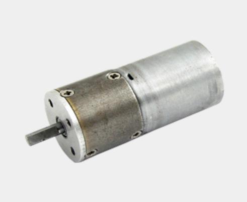OT-25GA减速电机_减速齿轮箱