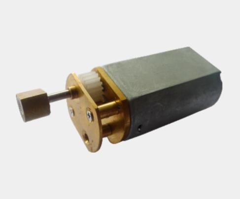 OT-20GB减速电机