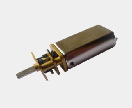 OT-13GA减速电机_小型减速机