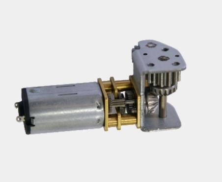 OT-12GA减速齿轮箱_减速电机