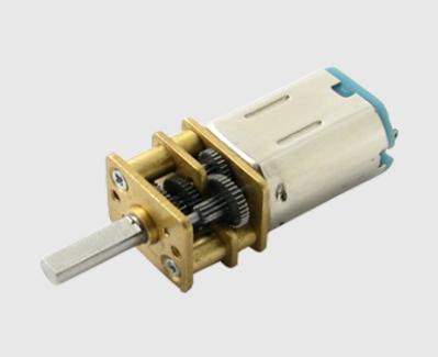 OT-12GA减速电机_小型齿轮减速机