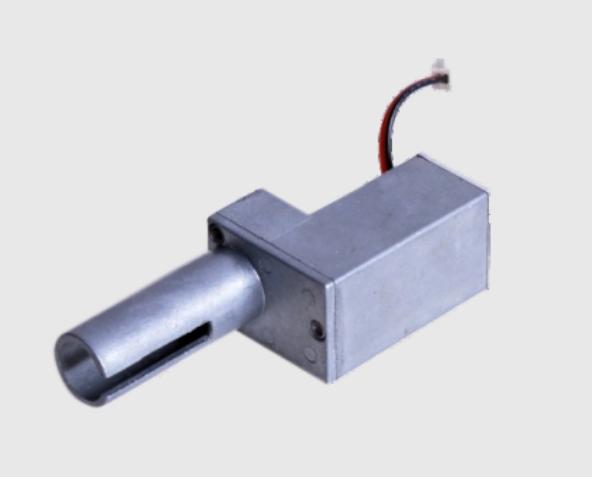 OT-12F减速电机_微型齿轮箱