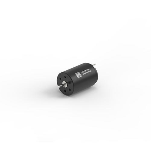 OT-CM2232石墨刷空心杯电机