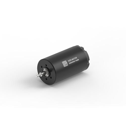OT-CM4071石墨刷空心杯电机