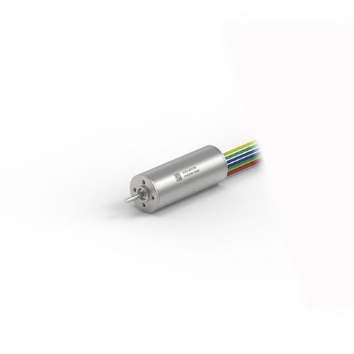 OT-ECS1640无槽无刷直流电机