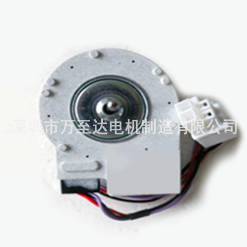 OT-PD02塑封直流无刷电机
