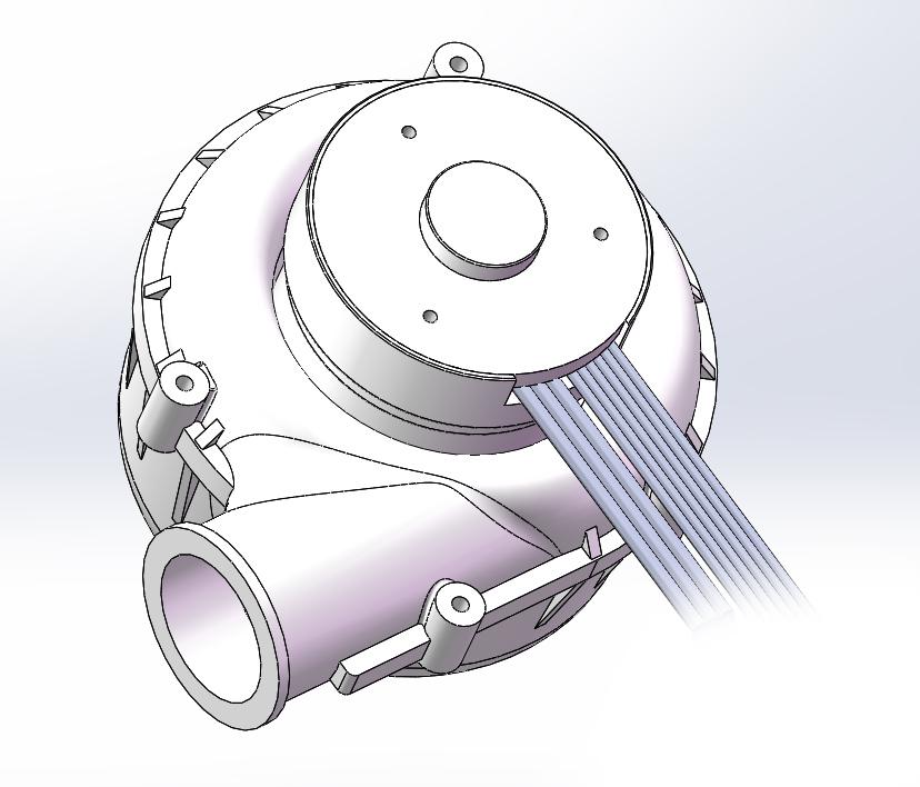 医疗器械核心部件依赖进口,国产万至达自研电机可取代进口电机